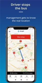 SkuGal Driver screenshot 5