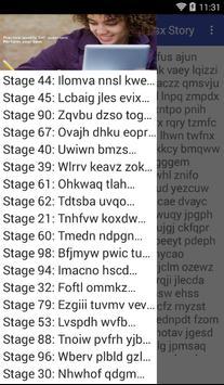 Game KNskugbj LMolesx Story screenshot 2