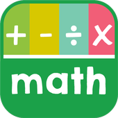 Kids Math - Game for Kids icon
