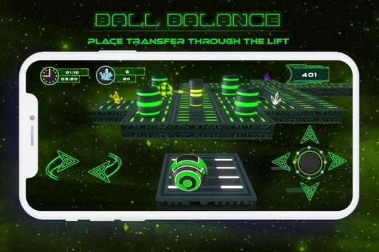 Ball Balance screenshot 2