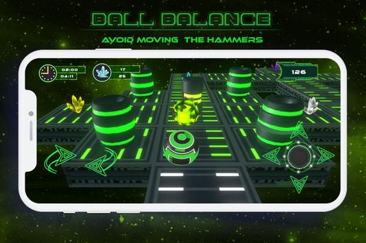 Ball Balance screenshot 3