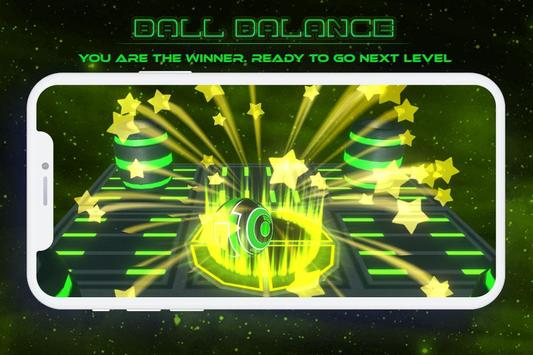 Ball Balance screenshot 4