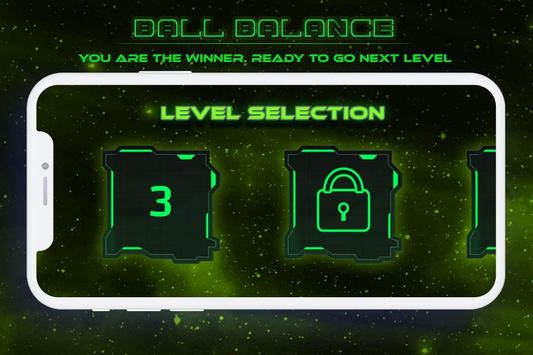 Ball Balance screenshot 5