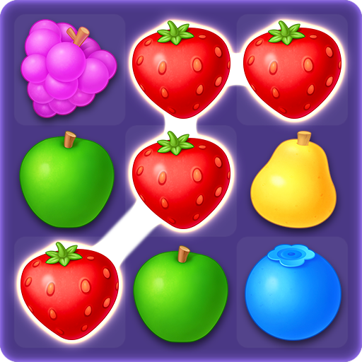 Download Fruit Link – Line Blast For Android