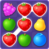 Fruit Puzzle - Link Line icon