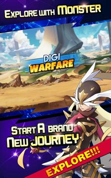 Digi Warfare poster