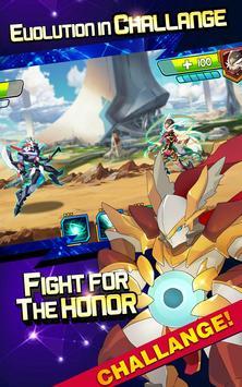 Digi Warfare screenshot 1