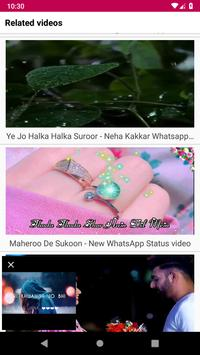 Marathi Video Song Status 2019 screenshot 3