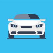 SKY CAR SHARE-格安カーシェアアプリ icon