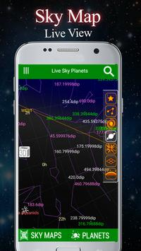 Sky Map for Android - APK Download Sky Maps Android on
