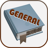 General Knowledge Book:English