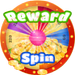 Spin To Earn Reward