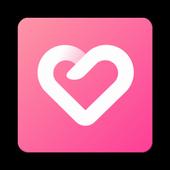 InLove biểu tượng