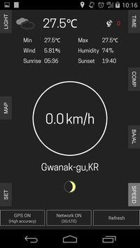 Mountain Watch (M-Watch) screenshot 4