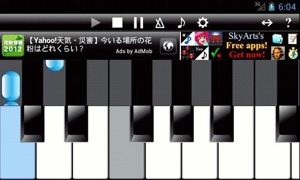 PianoStar Neo Lite poster