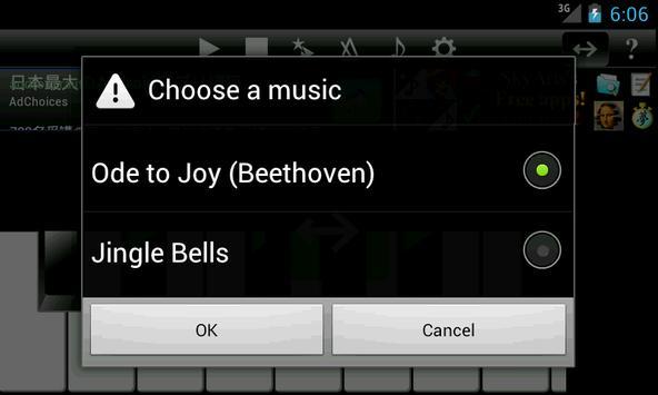 PianoStar Neo Lite screenshot 1
