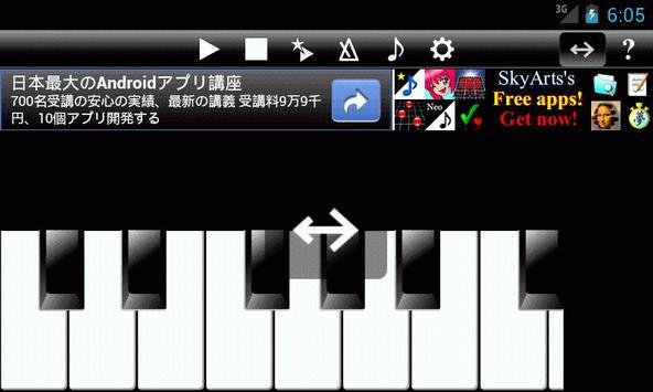 PianoStar Neo Lite screenshot 2