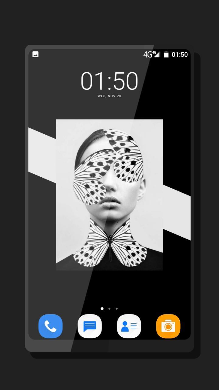 Butterfly Aesthetic Wallpaper For Android Apk Download
