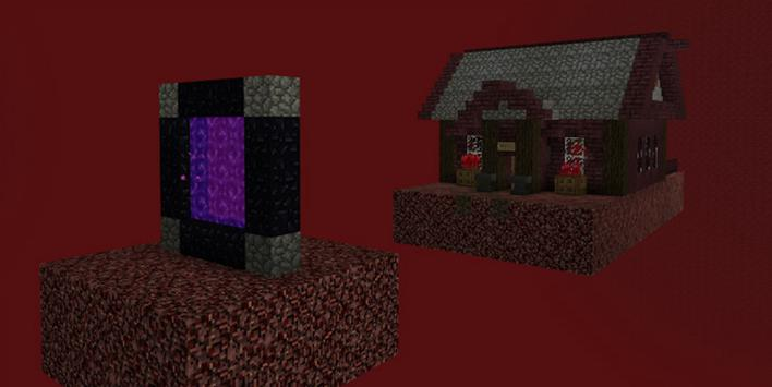Skyblock map for MCPE - MCPE map Craft your island for