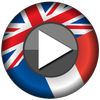 Offline Translator: French-English Free Translate-icoon