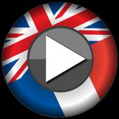 Offline Translator: French-English Free Translate Zeichen
