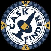 CaskFinder icon