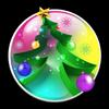 Ein Tannenbaum 3D Zeichen