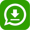 Status Saver for Whatsapp - Save HD Images, Videos アイコン