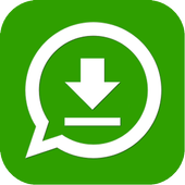 Status Saver for Whatsapp - Save HD Images, Videos Zeichen