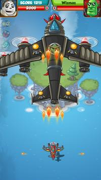 Air Force Combat Commander screenshot 3