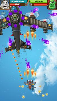 Air Force Combat Commander screenshot 4