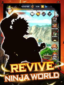 Legends of Konoha Ninja screenshot 10