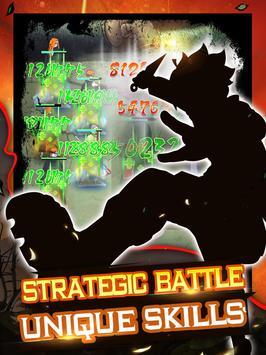 Legends of Konoha Ninja screenshot 12