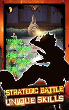 Legends of Konoha Ninja screenshot 2
