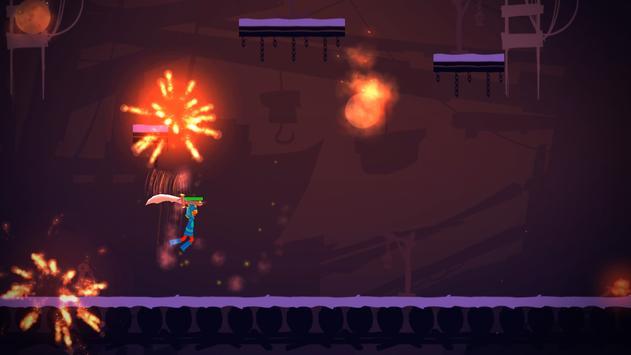 Stickman Exile Hero screenshot 14