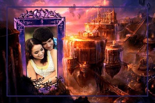 fantasy photo frames screenshot 6