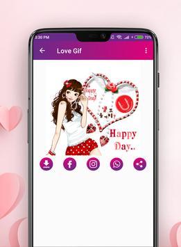 Love Gif screenshot 10
