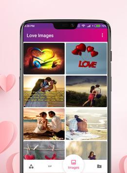 Love Gif screenshot 1