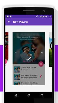 Rocks Music Player screenshot 4