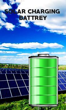 Solar Battery Prank screenshot 3