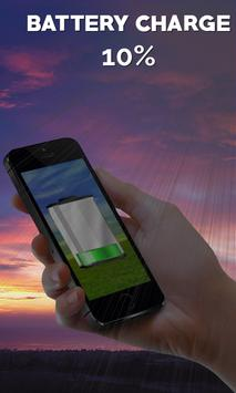 Solar Battery Prank screenshot 2