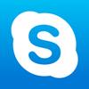 سكايب - رسائل فورية ومكالمات فيديو مجانية أيقونة