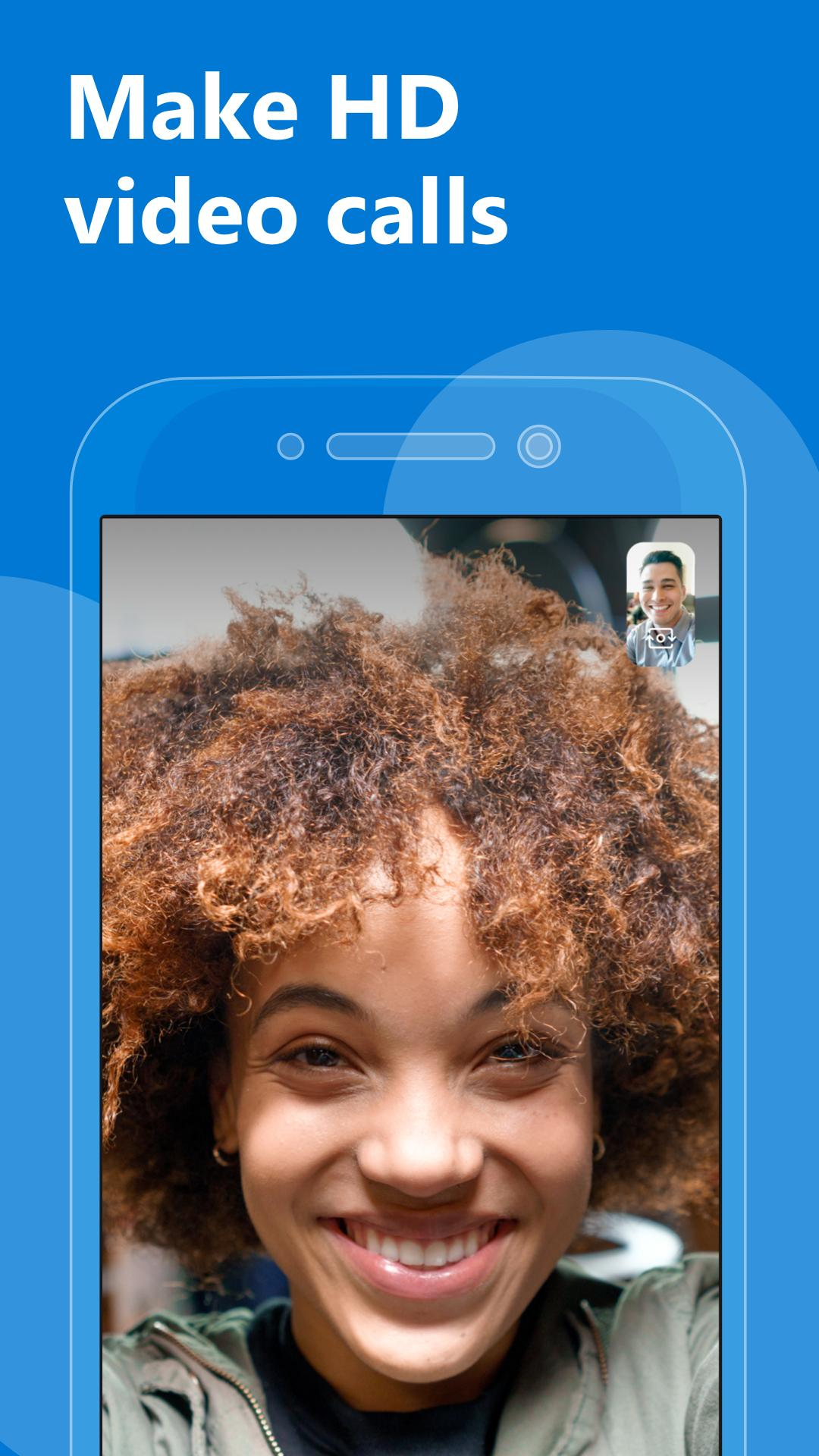 Skype APK Download - Free messaging and calling app for