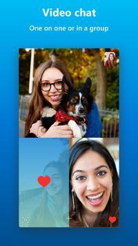 Skype poster