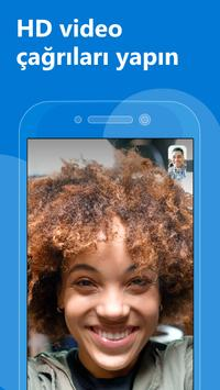 Skype - Ücretsiz IM ve arama gönderen