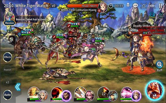FINAL BLADE screenshot 18