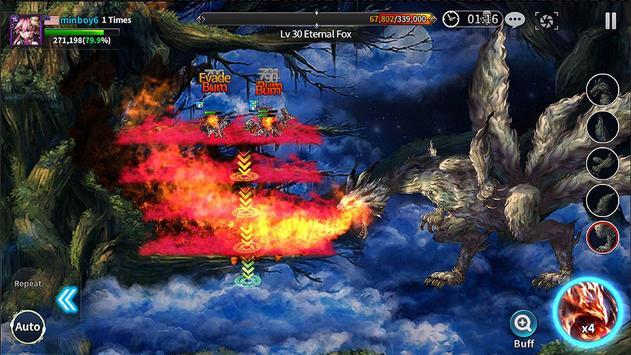 FINAL BLADE screenshot 11