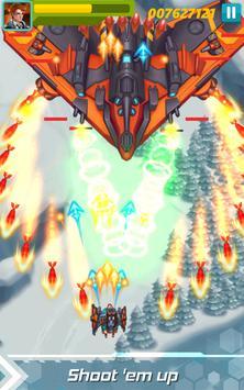 Sky Raptor Ekran Görüntüsü 12