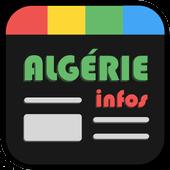 Algérie infos - أخبار الجزائر v7.2.4 (Ad-Free) (Unlocked) (9.2 MB)