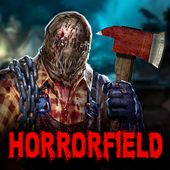 Horrorfield أيقونة